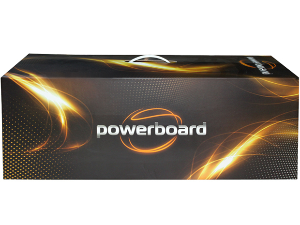 Project big powerboard 02