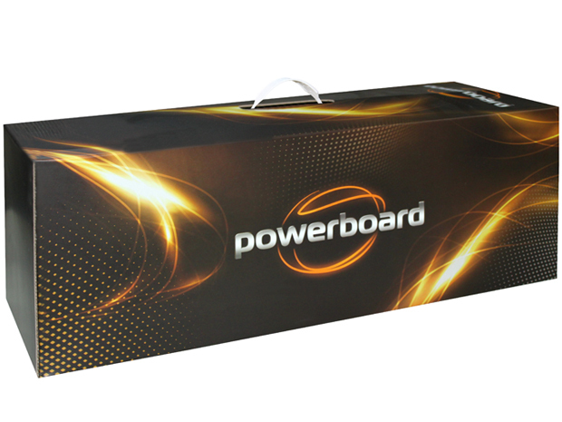 Project big powerboard 01