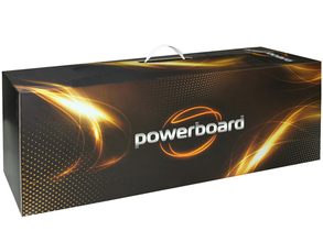 Project small powerboard 01
