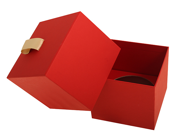 Project big red box 02