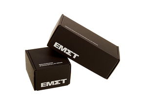 Project small emst black